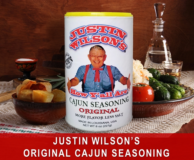 Original Cajun Seasoning